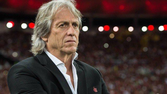 Flamengo oferece contrato de mais duas temporadas para Jorge Jesus, diz jornal