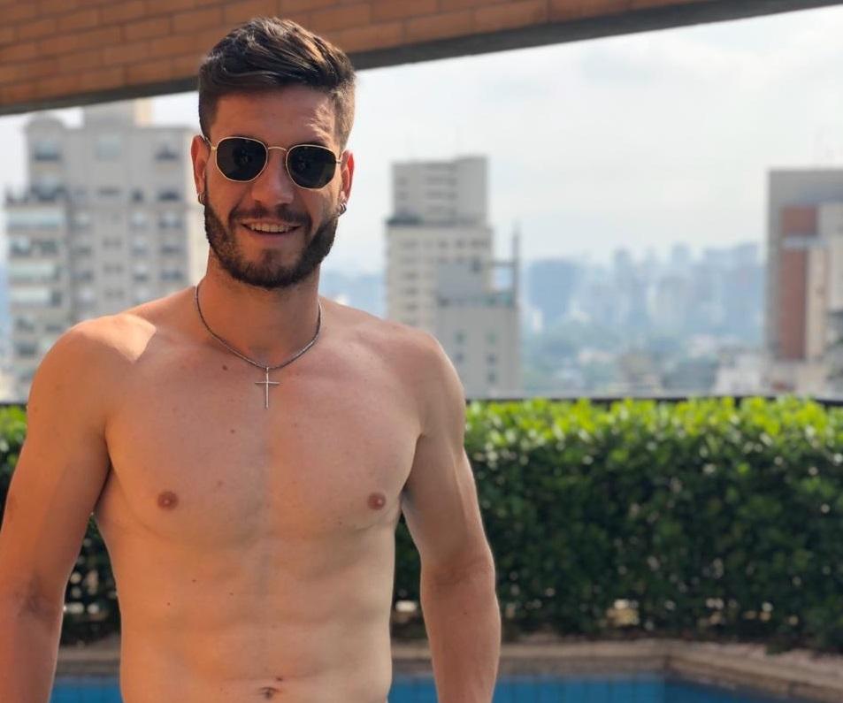 Igor da Silva, o Russo, é eleito Mister Mato Grosso 2019