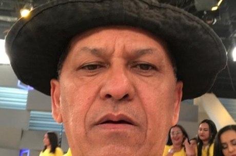 Humorista Rapadura morre após complicações em cirurgia