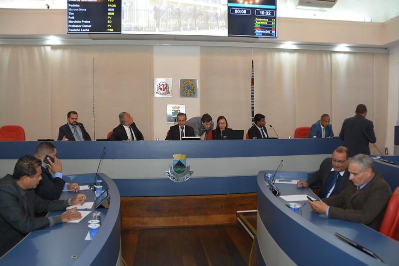 Câmara Municipal - Divulgação