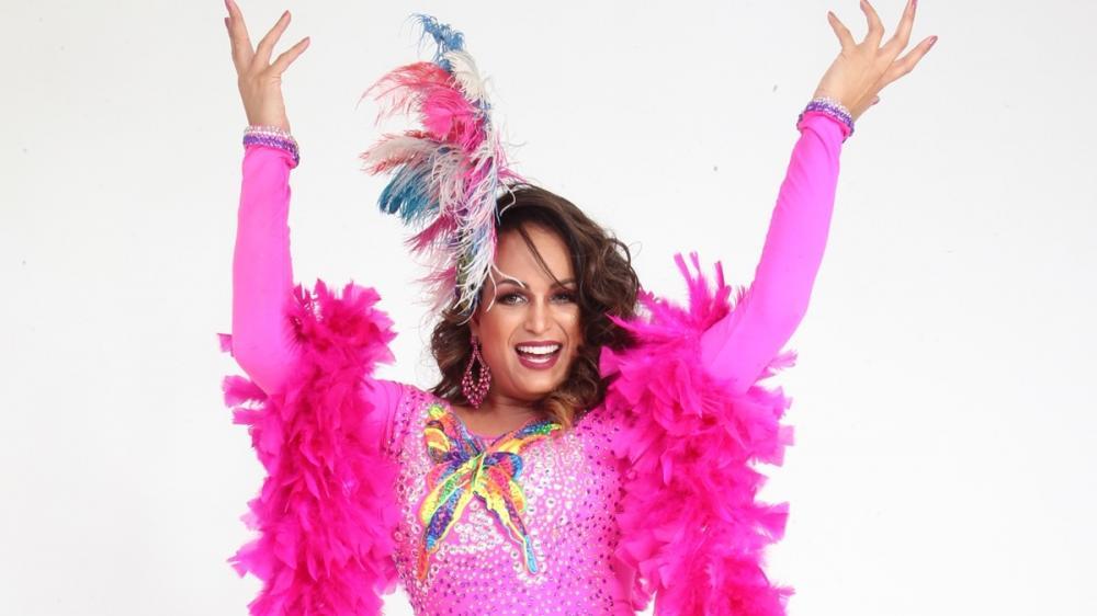 """""""Vai ter funk sim!"""" dispara Lisa Gomes sobre as atrações do seu Bloco de Carnaval."""