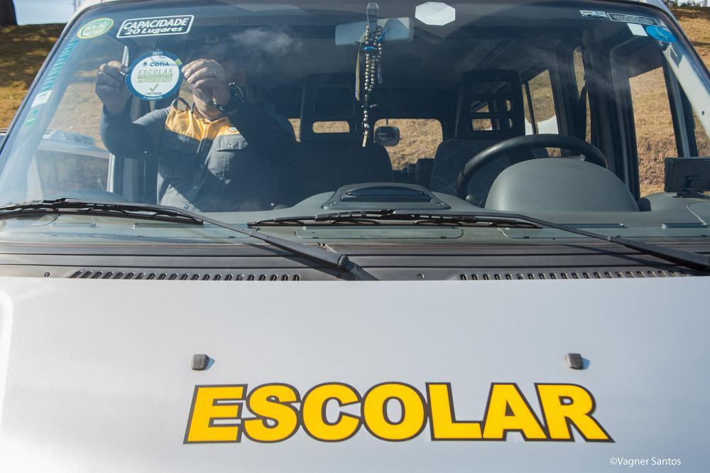 Entre os dias 2 e 31/01/2020, transportadores escolar devem fazer atualização obrigatória