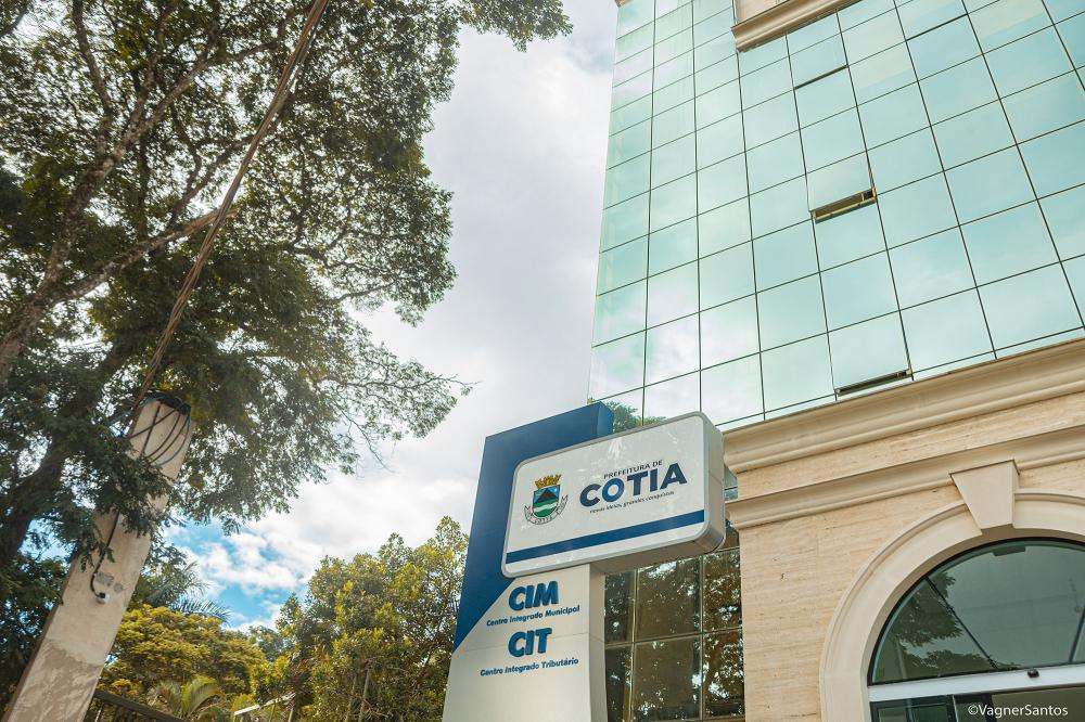 Cotia prorroga para o dia 31/01 o vencimento da 1ª parcela e da cota única do IPTU 2020