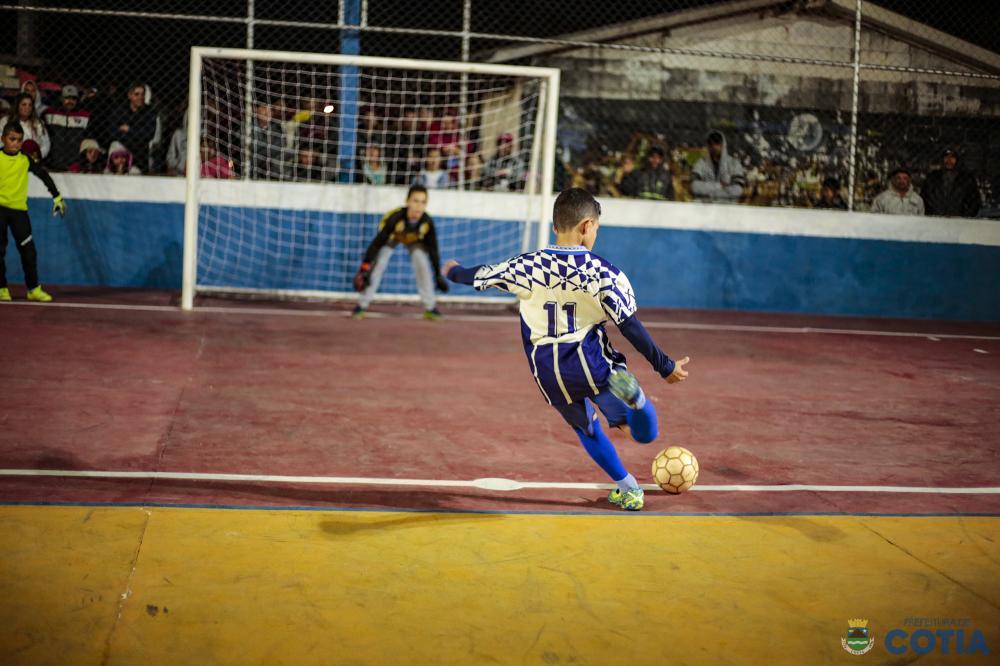 Prefeitura abre inscrições para diversas modalidades esportivas em Cotia