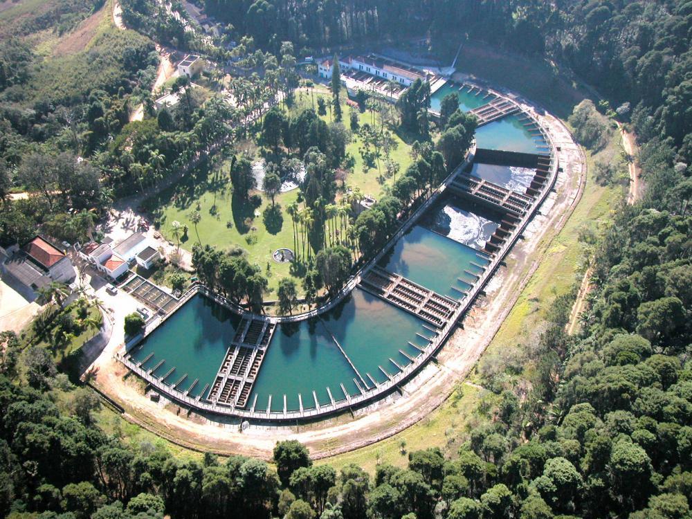 Visita à Estação de Tratamento de Água com trilha pela Reserva Florestal Morro Grande marca a estreia da Jornada do Patrimônio Cultural de Cotia