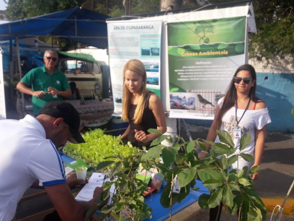 Dias 5 e 6 de março, SMAA de Cotia realiza mais uma edição do Pedágio Ambiental 2020