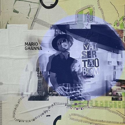 Mario Ghanna lança single