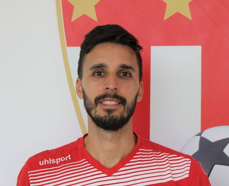 Jogador brasileiro Léo Fioravanti contratado na Bulgária pelo time Tsarsko Selo, faz sucesso internacional