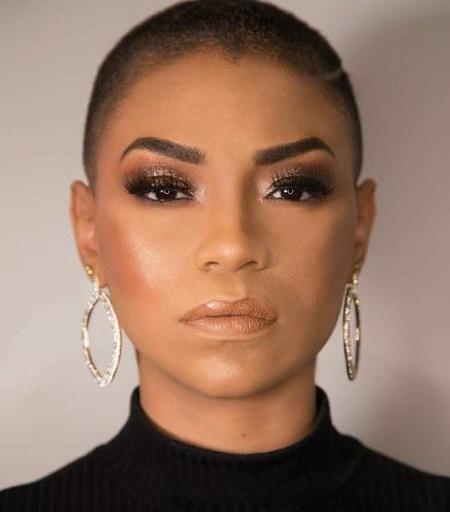 Conheça Mirelly Keith: modelo vencedora do concurso nacional Catwalk Challenge