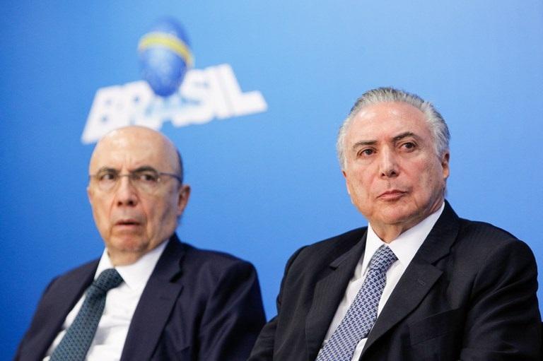 Meirelles diz que investidores estão voltando ao Brasil