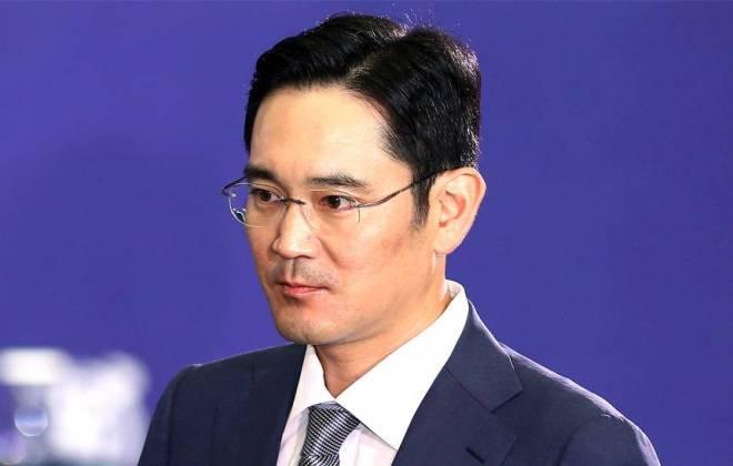 Dono da Samsung pode ser preso por corrupção