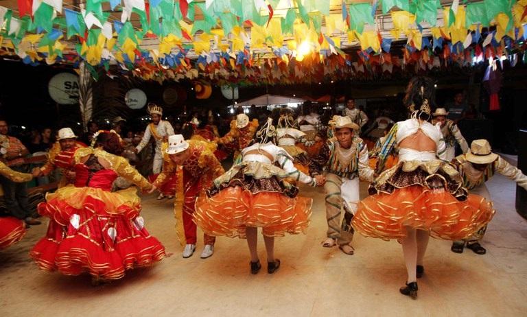 Saiba onde ir para aproveitar as melhores festas juninas do Brasil