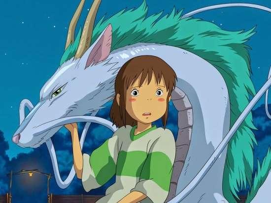 Filmes de animação fazem Japão bater recorde de espectadores