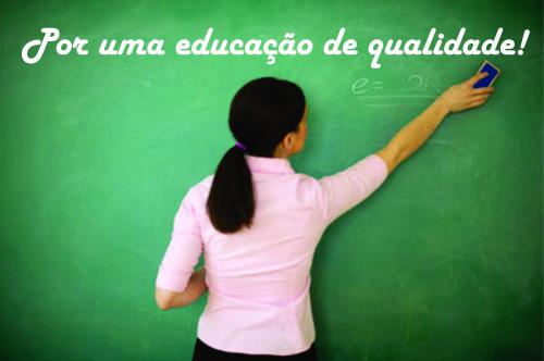 Um Breve caminho para uma educação de Qualidade