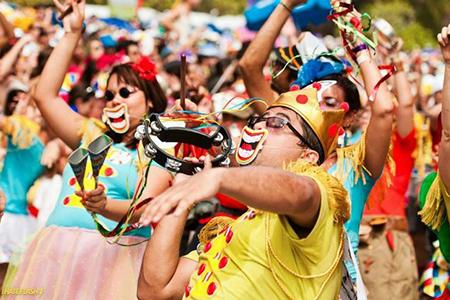 Blocos de rua vão animar o carnaval de Osasco este ano