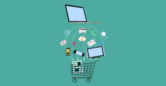 E-commerce fatura R$ 44,4 bilhões em 2016