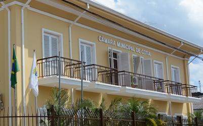 Câmara de Cotia abre concurso para vários cargos