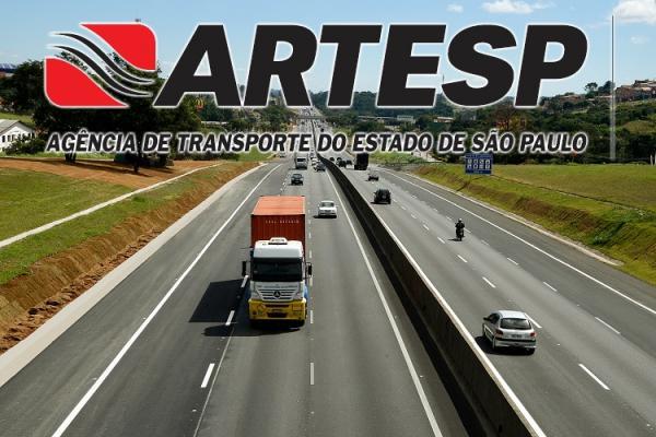 Artesp oferece varias vagas e salário de até R$ 10.285,00