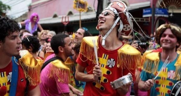 Pós-Carnaval de SP deve superar o público do feriado