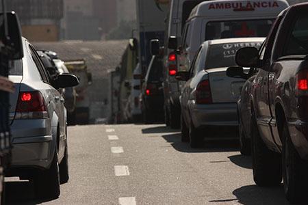 Motoristas já pagaram R$8 bilhões em IPVA
