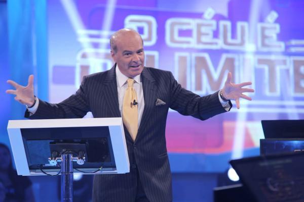 Rede TV estreia novo programa do 'Patrão'