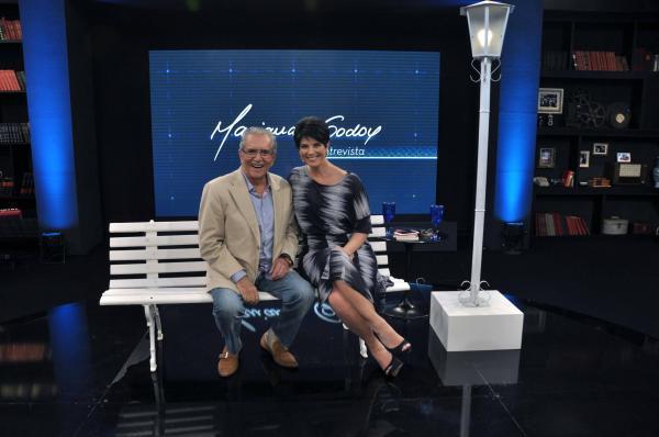 'Mariana Godoy Entrevista' registra boa audiência para a RedeTV!