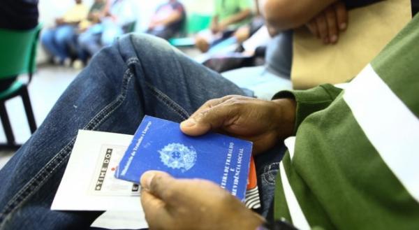 SP tem mais de 6 mil vagas de emprego nesta semana