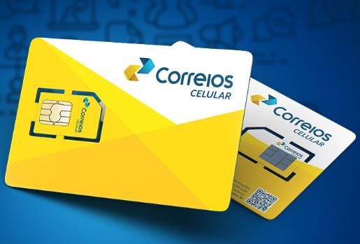 Plano do Correios Celular custa R$ 30 por mês (Foto: Divulgação/Correios)