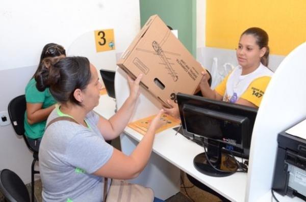 Saiba como retirar kit de TV digital gratuito nos correios