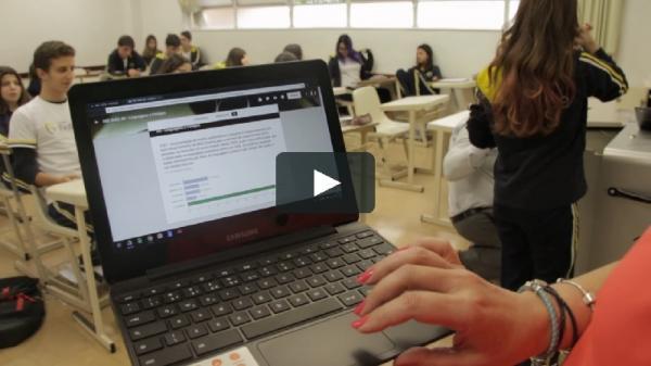 Rio Branco firma parceria com Google For Education