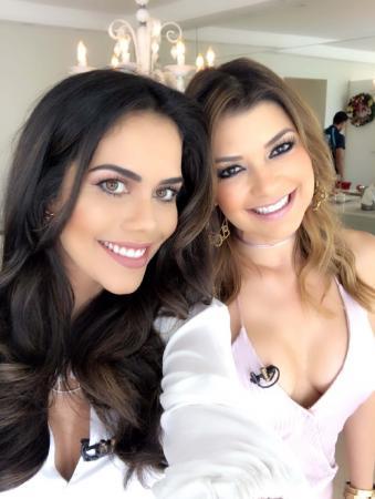 Amanda Françozo quer ser mãe de gêmeos