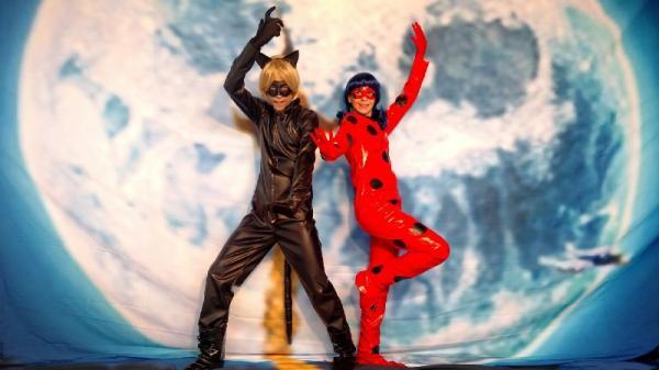BARUERI: Domingo é dia do espetáculo infantil 'Miraculous'