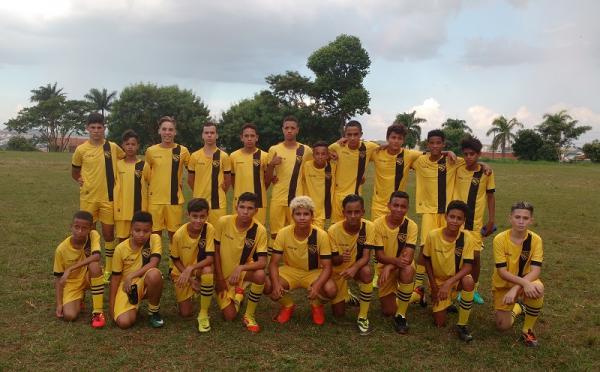 Tigres de Cotia enfrenta o XV de Jaú em jogo amistoso