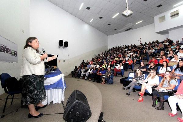 Educação de Barueri utiliza neurociência para aprimorar ensino