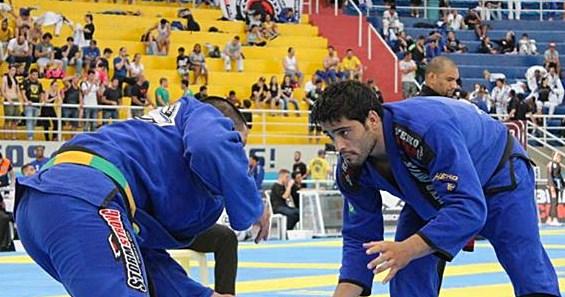 Barueri sedia Campeonato de Jiu-jitsu de 23 a 30 de abril