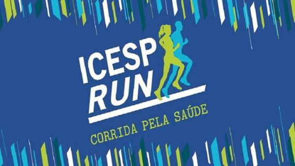 'Icesp Run' recebe inscrições para corrida beneficente