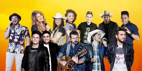 Embu Country Fest terá grandes atrações com vários nomes da música sertaneja
