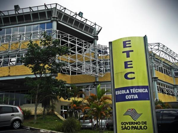 Vestibulinho das Etecs recebe inscrições até 12 de maio