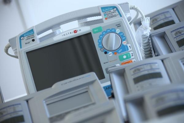 Unidades de Saúde contam com novos equipamentos médico-hospitalares