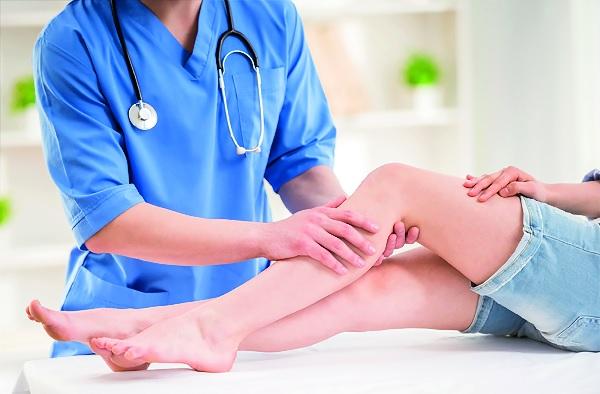 Ortopedia agora está com consulta em 30 dias na rede pública de saúde