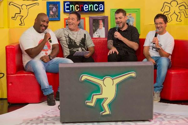 'Encrenca' registra excelente audiência para a RedeTV! neste domingo (7)