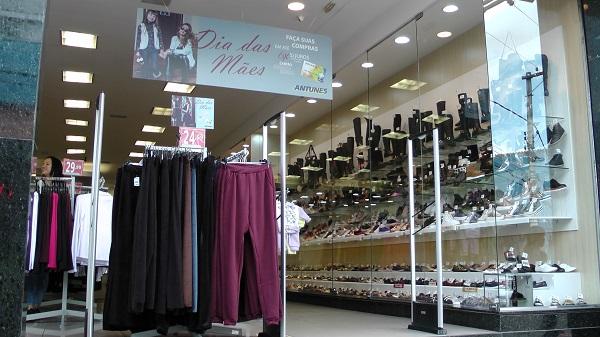 Comércio de Cotia esta otimistas para vendas no Dia das Mães