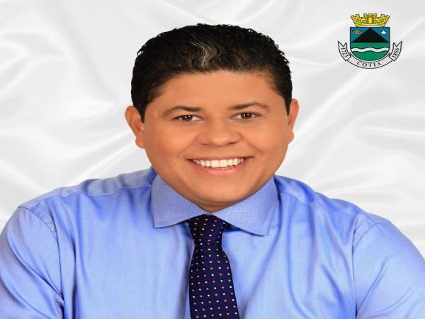 Marcos Nena será o novo Secretário de Educação de Cotia