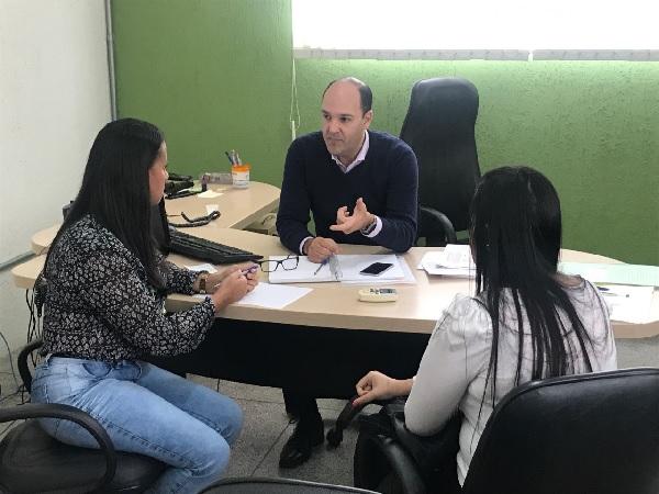 PAT anuncia parceria com empresa de exportação