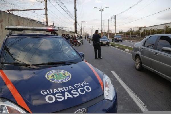 GCM deve abrir concurso para 200 guardas municipais em Osasco