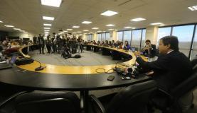 OAB deve protocolar pedido de afastamento de Michel Temer até quinta-feira