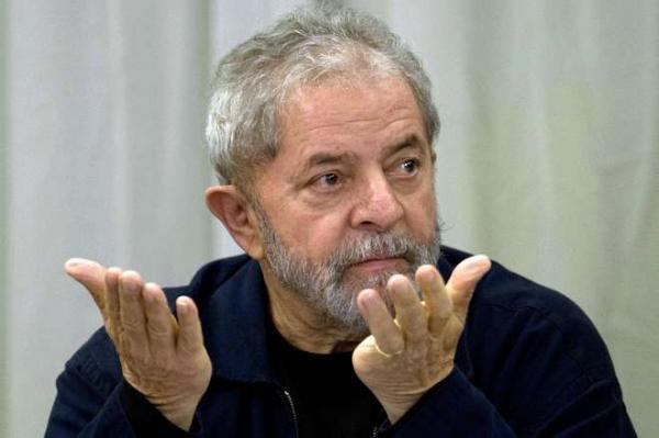Justiça autoriza prosseguimento de ação penal contra Lula