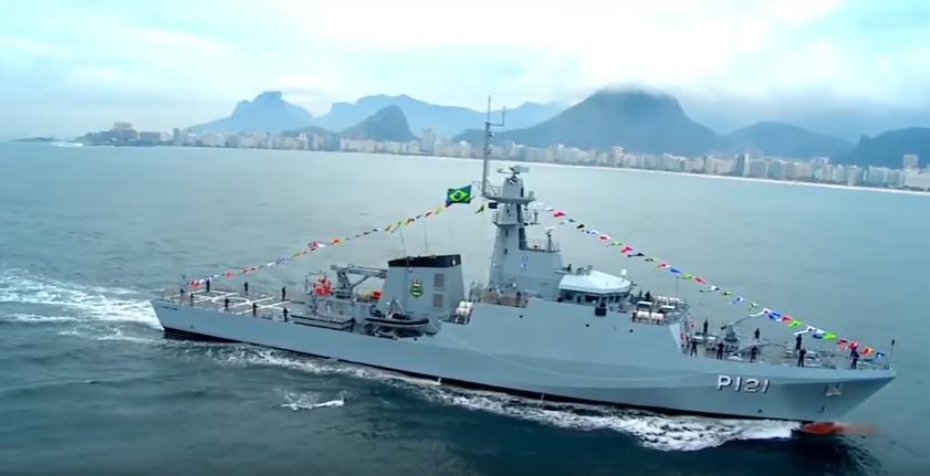 Dia da Marinha é comemorado neste sábado (11). Aniversário da Batalha Naval do Riachuelo