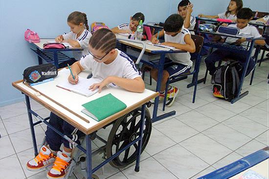 Lei Brasileira de Inclusão trouxe avanços e desafios para as escolas, apontam especialistas
