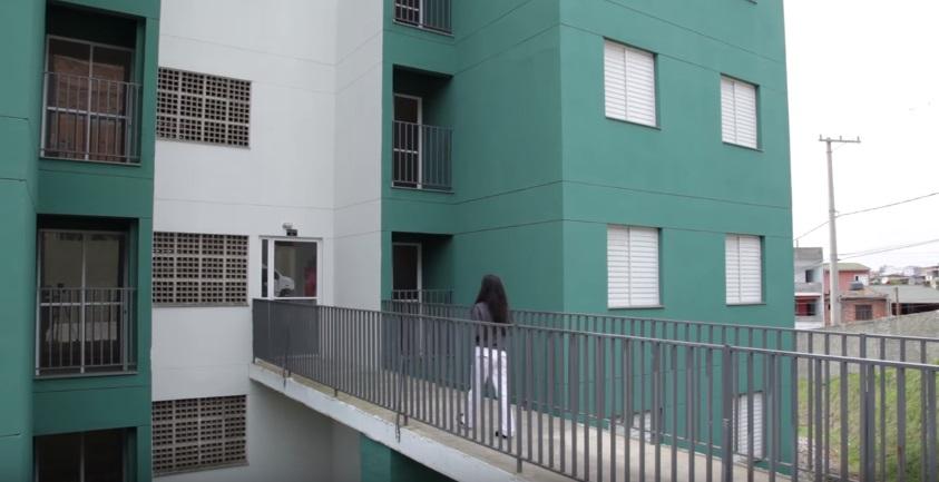 Prefeitura de Embu das Artes entrega moradias do MCMV para 224 famílias